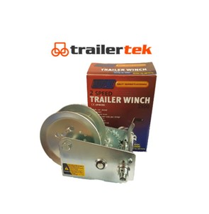 Winch MP 2500 2 speed