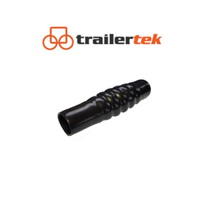 PVC Handle Grip (Black)